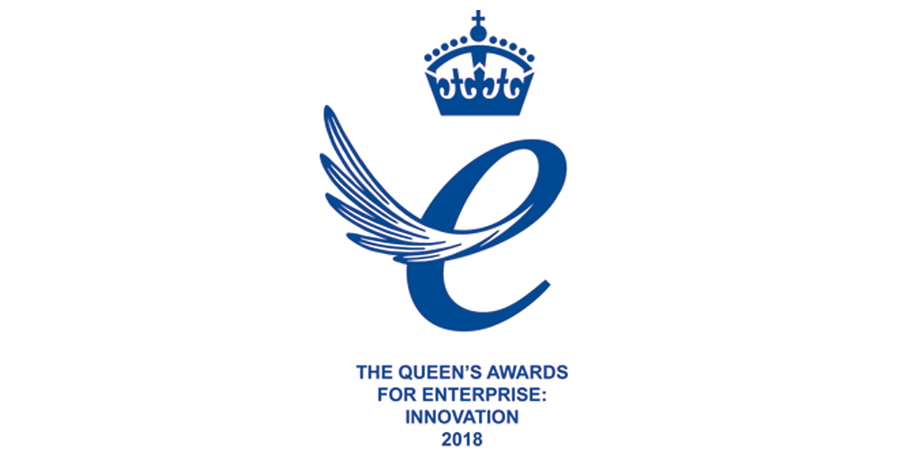 Queen's Award for Innovation for Monodraught Cool-phase system